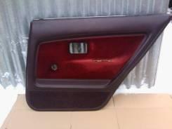 Обшивка двери. Toyota Corolla, AE91 Toyota Sprinter, AE91