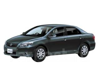 Ветровик на дверь. Toyota Corolla Axio, CE140, NDE140, NZE140, NZE144, ZRE144, ZRE142, NZE141 Двигатели: 1NZFE, 2ZRFE