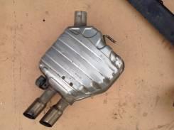 Глушитель. Audi A4