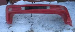 Бампер задний красный 71501-SEY-0000 Honda Mobilio Spike