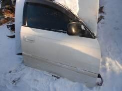 Дверь боковая передняя Toyota Caldina ST 210 кузов