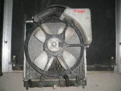 Диффузор. Honda Capa, GA6, GA4