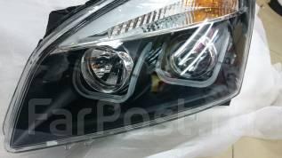 Фара. Nissan Dualis, KNJ10, KJ10, NJ10, J10. Под заказ