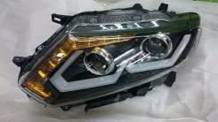 Фары Nissan X-Trail 32, (комплет)  2014+