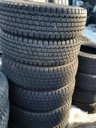 Bridgestone Blizzak Revo 969. Всесезонные, 2010 год, износ: 5%, 6 шт
