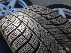 Michelin X-Ice Xi2. Всесезонные, 2010 год, износ: 10%, 4 шт