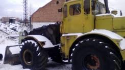 Кировец К-701. Фронтальный погрузчик К-701, 0,65куб. м.