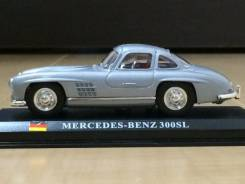 Mercedes-Benz 300 SL 1955