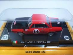 Lancia Full beer coupe 1.3 HF 1966