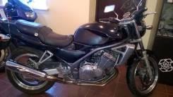Kawasaki Balius. 250 куб. см., исправен, птс, с пробегом