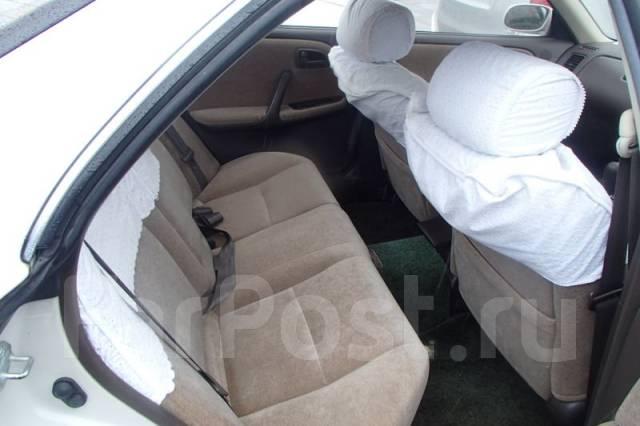 Toyota Mark II. JZX91, 2JZGE