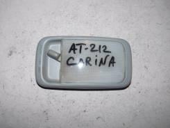 Светильник салона. Toyota Carina, AT212