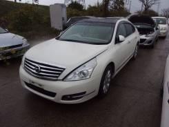 Nissan Teana. PJ32, VQ35