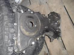Крышка лобовины. Mazda Mazda6 Двигатель LFDE