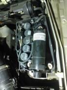 Насос подкачки стоек. Land Rover Range Rover