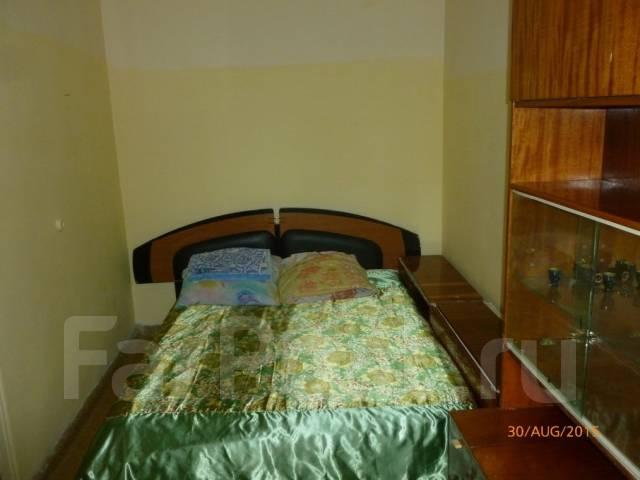 3-комнатная, улица Верхнепортовая 78. Эгершельд, частное лицо, 56кв.м. Комната