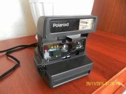 Polaroid. Менее 4-х Мп, зум: без зума