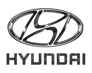 Бачок гидроусилителя руля. Hyundai HL