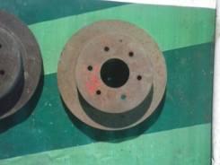 Тормозной диск, задний Infiniti QX56, VK56DE