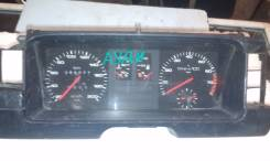 Панель приборов. Audi