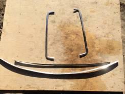 Хромированный молдинг заднего стекла T. Mark II x40