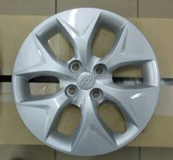 Колпак. Kia Rio Hyundai Solaris, RB Двигатели: G4FA, G4FC