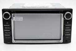 Магнитола T71D. для всех Toyota после 2000 г. DVD/USB/BT/TV/Камера