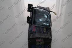 Фара противотуманная. Toyota Caldina, CT190G, ST191G, AT191G, ST190G, ST195G