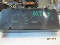 Панель приборов. Toyota Mark II, GX71