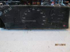 Панель приборов. Toyota Camry, SV10