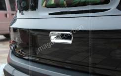 Накладка на ручки дверей. Honda CR-V