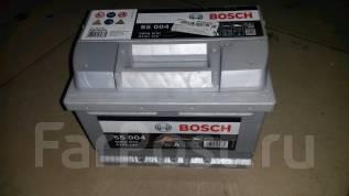 Bosch. 61 А.ч., Прямая (правое), производство Европа