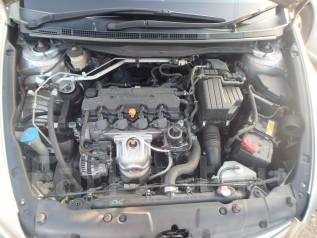 Крепление аккумулятора. Honda Stream, RN9, RN7, RN8, RN6 Двигатели: R18A, R20A