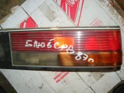 Стоп-сигнал. Nissan Bluebird Двигатель CA18D