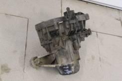 МКПП. Volvo 460 Двигатель B18U