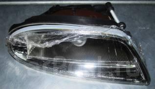 Фара. Mercedes-Benz