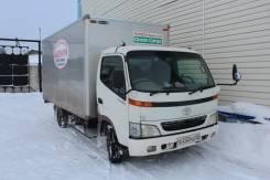 Toyota Dyna. Продается грузовик Тойота Дюна, 4 610 куб. см., 2 500 кг.