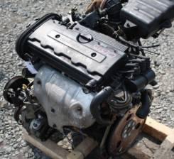 Двигатель в сборе. Daewoo Magnus Двигатель C20SED. Под заказ