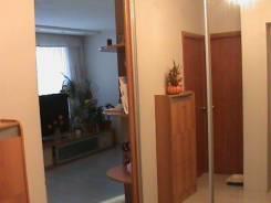 3-комнатная, улица Приморского Комсомола 11. Приморского Комсомола, 11, частное лицо, 66 кв.м.