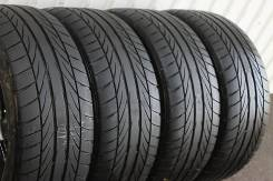 Goodyear Eagle Revspec RS-02. Летние, 2010 год, износ: 10%, 4 шт