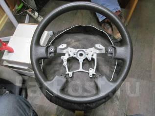 Руль. Toyota Alphard, ANH25W Двигатель 2AZFE