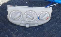 Блок управления климат-контролем. Suzuki Alto, HA35S, HA25S Двигатели: R06A, K6A