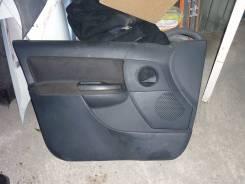 Обшивка двери. Citroen C3