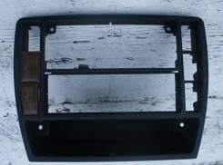 Консоль панели приборов. Volkswagen Passat, 3B, B5