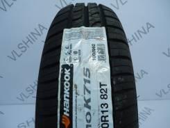 Hankook Optimo K715. Летние, 2012 год, без износа, 4 шт