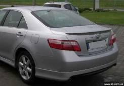Спойлер. Toyota Camry, ACV40, ASV40, AHV40, GSV40, CV40, SV40
