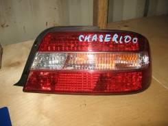 Стоп-сигнал. Toyota Chaser, GX100