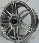 Raiden Project D Spec-D. 7.5x17, 5x114.30, ET45, ЦО 73,1 мм.