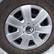 Продам шипованные колеса на фольксваген