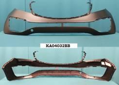Бампер Передний KIA Sportage (III) `10- под крюк